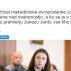 Slovenija: Mediji povezani sa vladajućom strankom napadaju evropsku poslanicu Jovevu