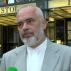 """Rama: Glupo je verovati da će Grčka da """"proguta"""" albanske teritorijalne vode"""