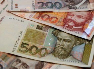 Hrvatska: EK niski potencijal rasta smatra velikim problemom za oporavak