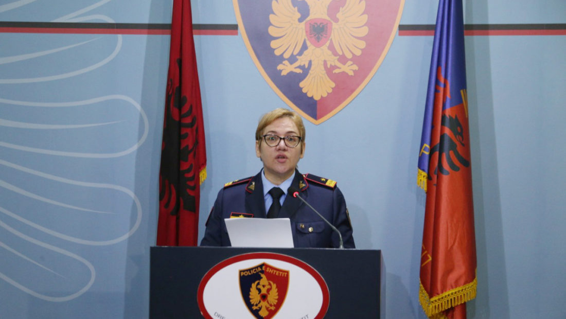Albanija: Hajnaj imenovana za šeficu Nacionalnog biroa za istrage