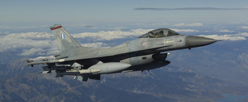 Hrvatska kupuje 12 višenamenskih borbenih aviona
