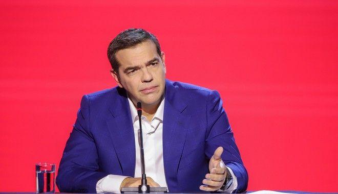 Grčka: Tsipras iz Soluna žestoko napao vladu