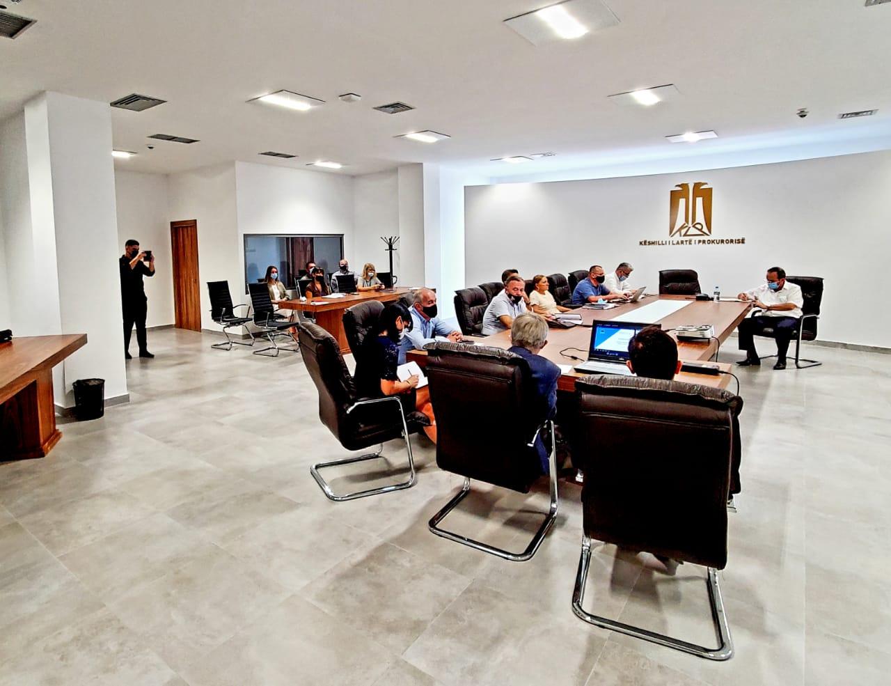 Albanija: Savet priprema elektronski sistem podataka za lične dosijee tužilaca