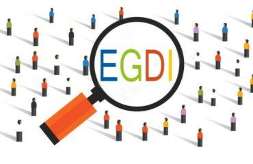 Bugarska po EGDI indeksu na 44. mestu