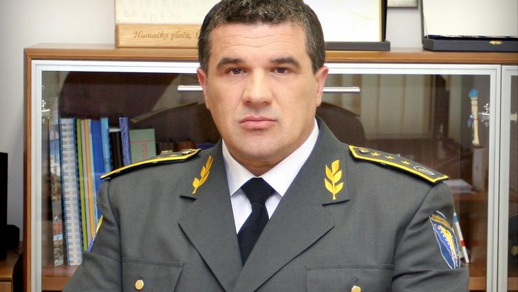 """BiH: """"Treba nam FRONTEX!"""" tvrdi direktor Granične policije BiH"""