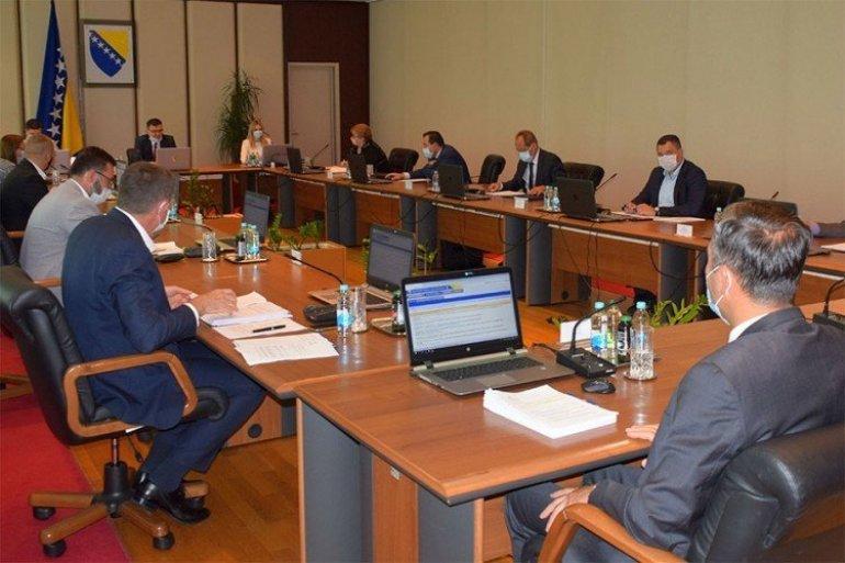 BiH usvojila Revidiranu strategiju za rad na predmetima ratnih zločina