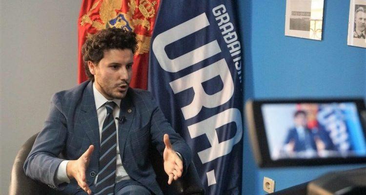 Crna Gora: Nova Vlada se neće baviti određenim interesima bilo koje stranke, kaže Abazović