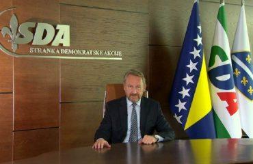 """BiH: Bošnjački lideri podržavaju """"pravo Azerbejdžana da brani svoj teritorijalni integritet"""""""