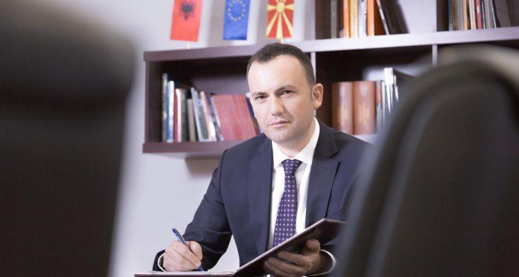 Severna Makedonija: Osmani u Briselu zbog niza sastanaka