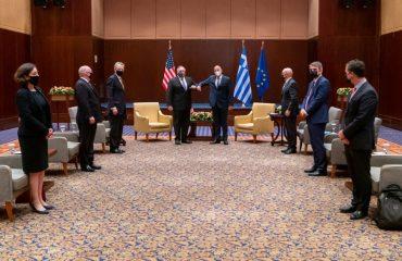 Grčka: Promena retorike ili promena politike u grčko-turskim odnosima i IstMed između tri zajedničke izjave