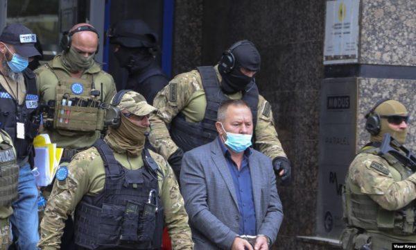 Kosovo: Gucati se u četvrtak prvi put pojavljuje pred Specijalnim sudom