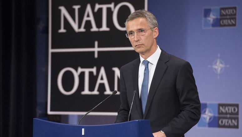 Stoltenberg: Grčka i Turska odlučuju o moratorijumu na vojne vežbe sledeće nedelje