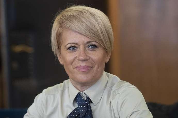Slovenija: Aleksandra Pivec dala ostavku na mesto ministra u Janšinoj Vladi