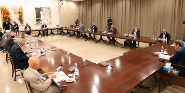Kipar: Nacionalni savet osudio postupke Turske