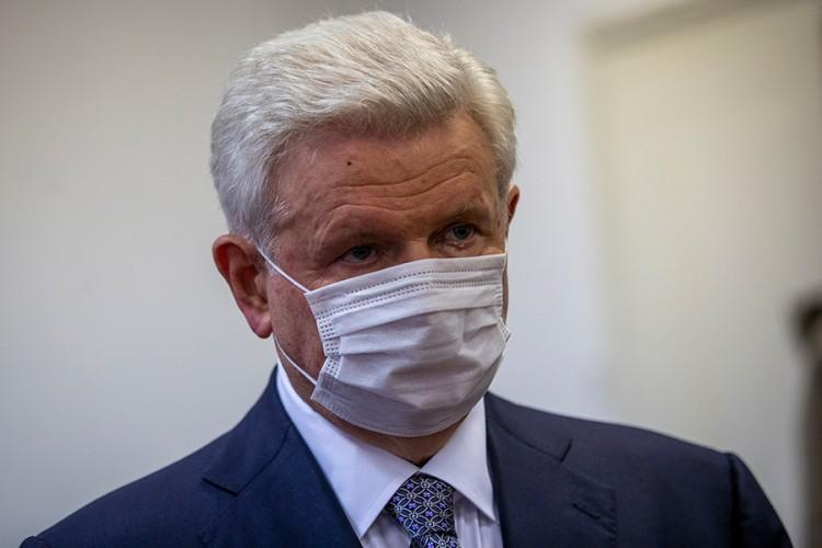 Hrvatska: Todorić i saradnici oslobođeni optužbi