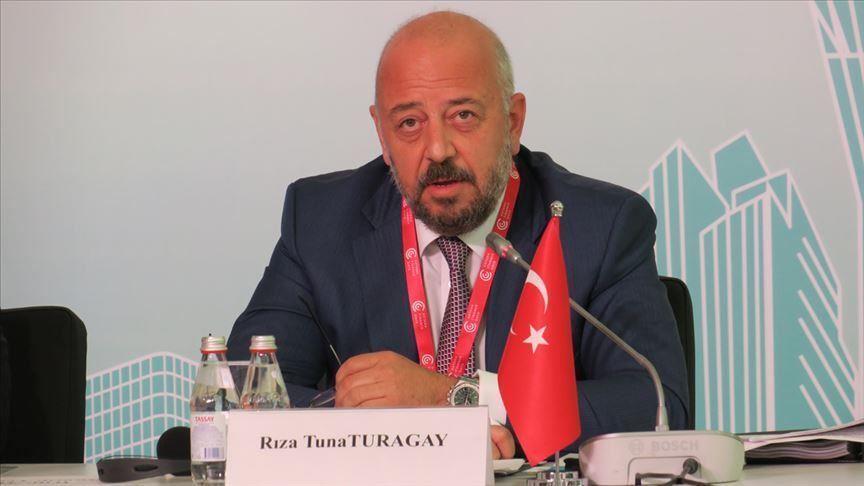 Turska: Bilateralna trgovina sa SAD povećana za 3,5% na godišnjem nivou