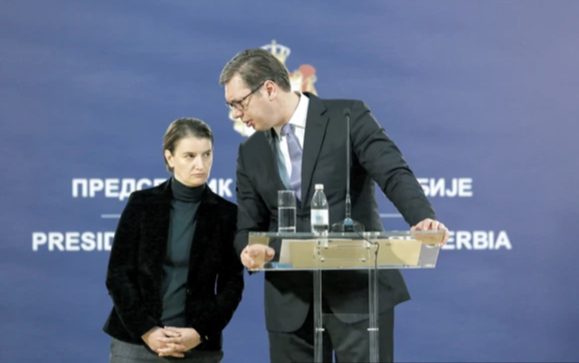 Srbija: Sastav vlade biće objavljen u ponedeljak