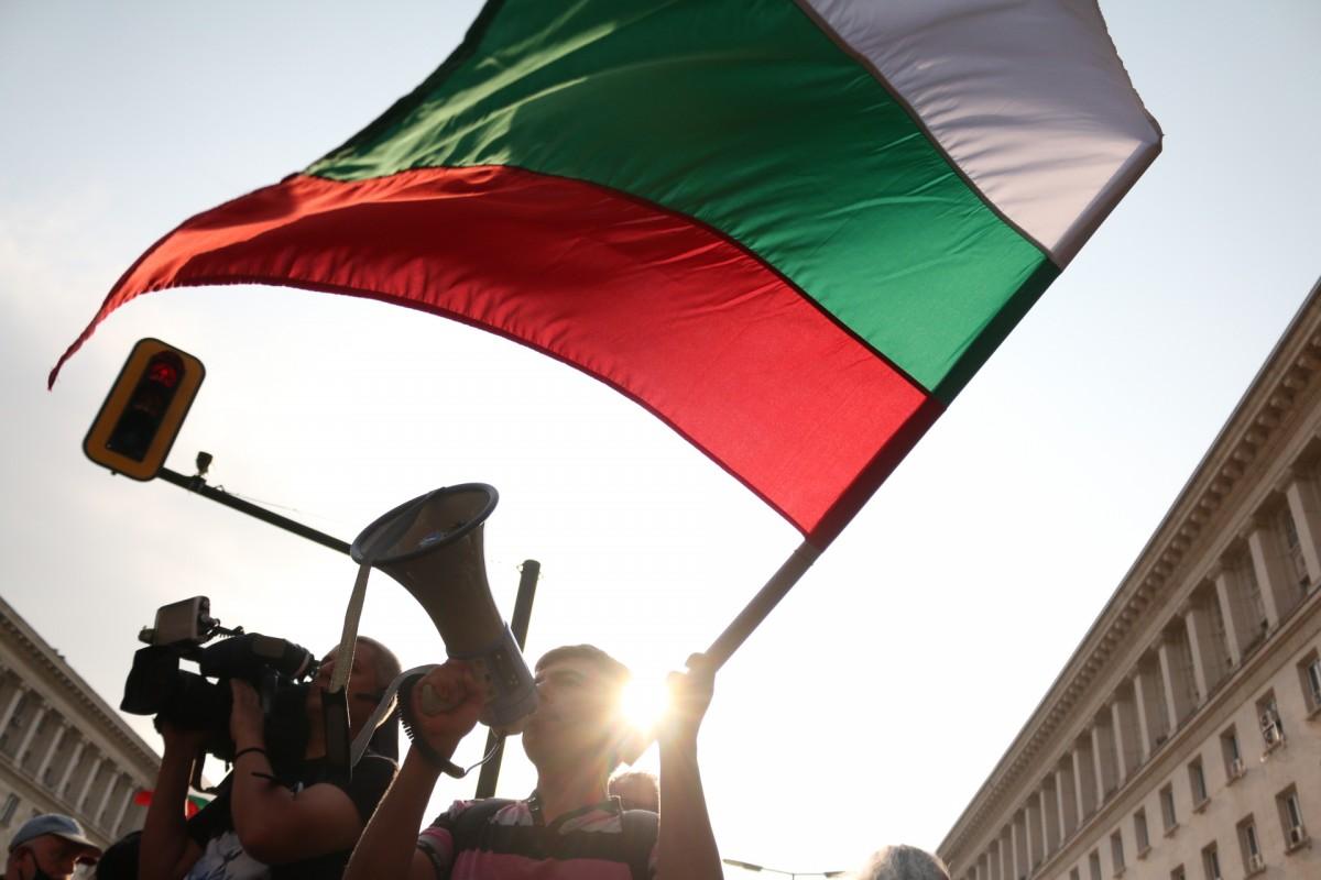 Bugarska: Obeležavanjem 100 dana protesta održava se i 5. Veliki narodni ustanak
