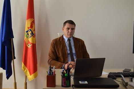 Crna Gora: Drljević učestvovao na 9. Forumu EUSDR