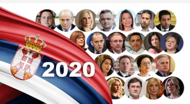 Srbija: Nova vlada bi trebala biti formirana u sredu