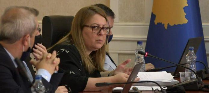 Bajrami: Od dva miliona proneverenih evra, zamrznuto 560 000