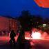 Slovenija: Policija koristila vodene topove da rastera demonstrante