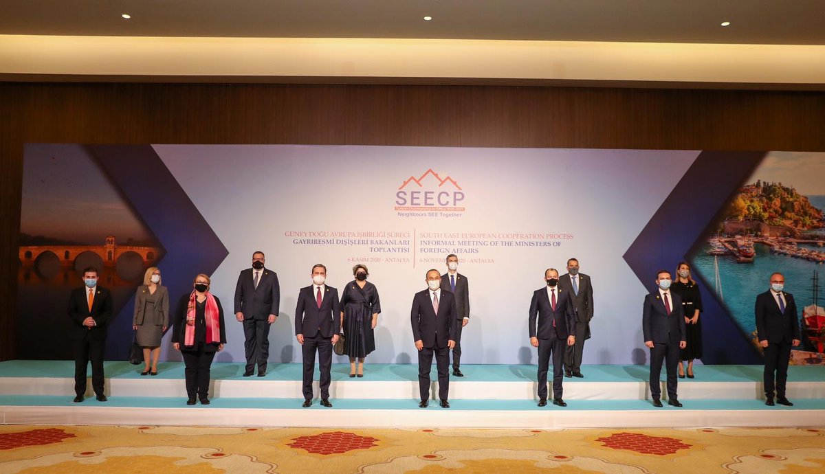 """""""Kriza pruža priliku za jačanje regionalne i globalne saradnje"""", kaže Grlić Radman"""