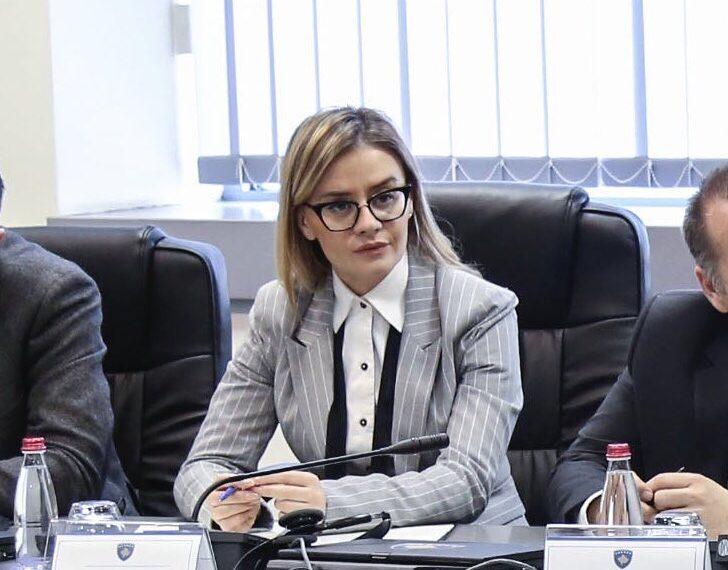 Kosovo: Haradinaj Stublla podnela ostavku na mesto ministra spoljnih poslova i člana AAK