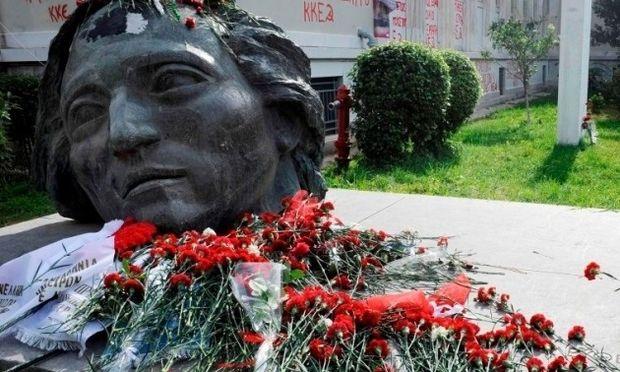 Grčka: KKE, SIRIZA i MERA25 formirale zajednički front protiv odluke Vlade da zabrani marševe za 17. novembar