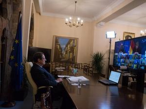 Kipar: Anastasiades pozvao lidere EU na koordinisan pristup strateškoj vakcinaciji