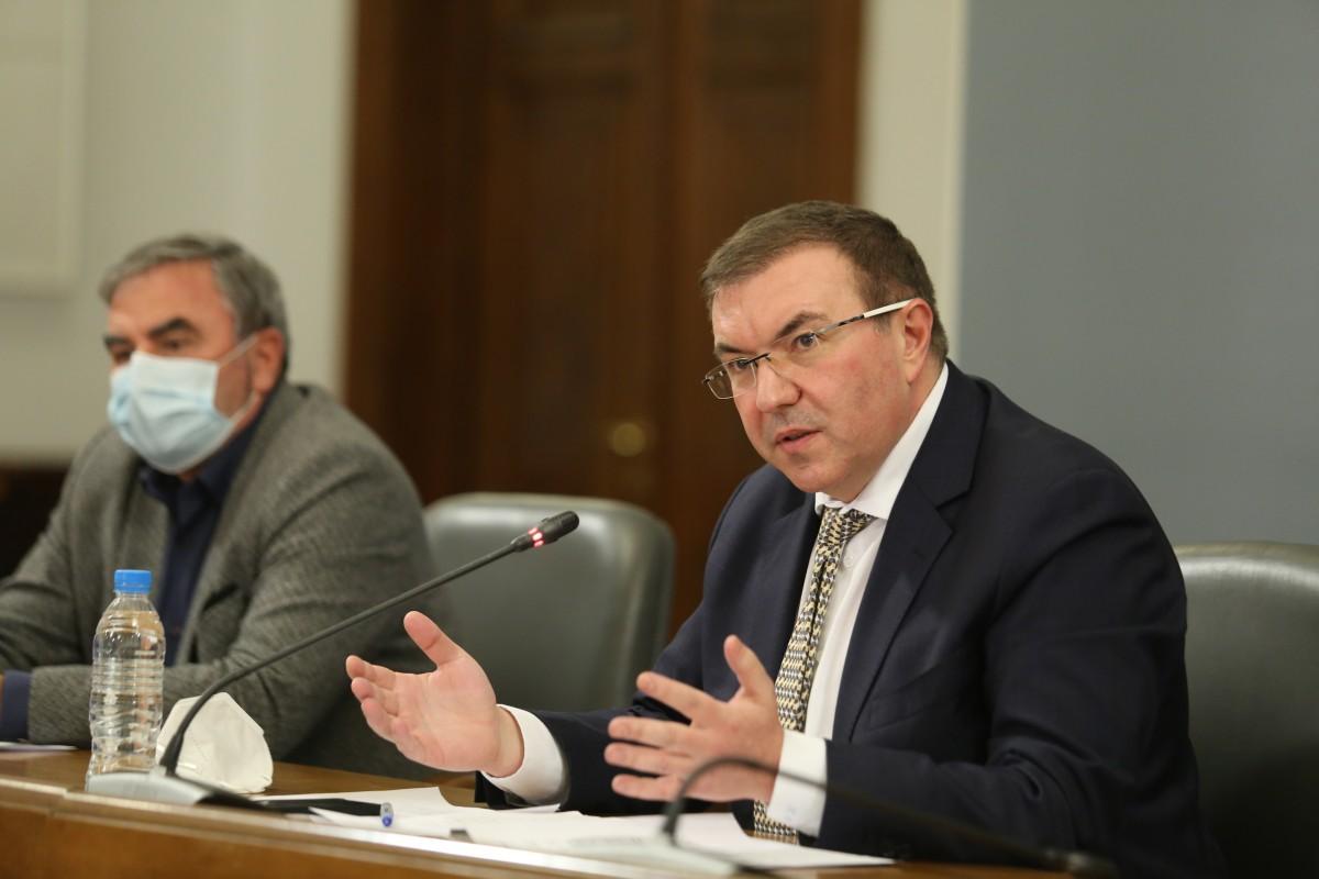 Bugarska u petak uvodi drakonske nacionalne mere protiv COVID-19