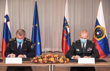 Slovenija: Vojska i policija zajedno efikasnije štite državne granice