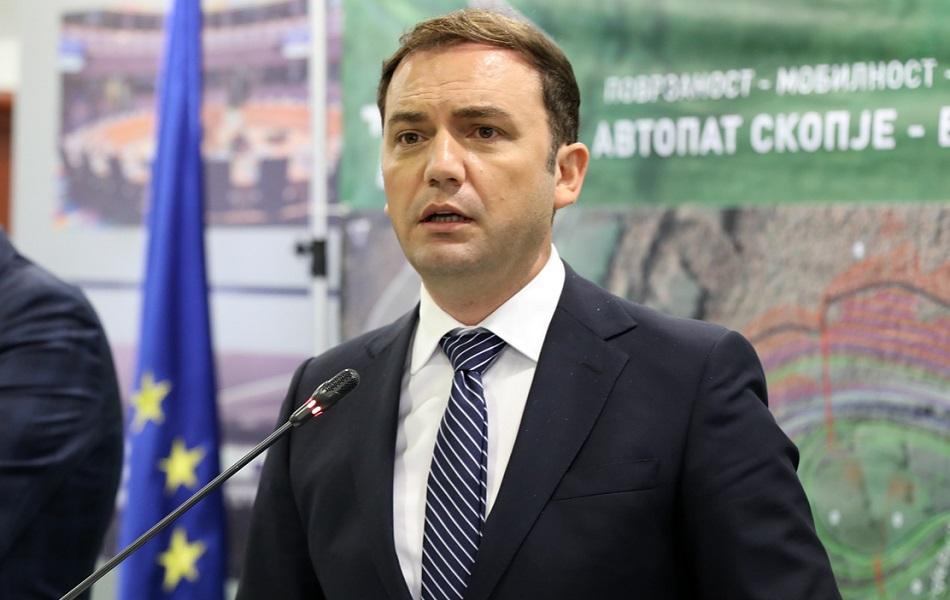 Severna Makedonija: Osmani potvrdio razmenu predloga o rešenju spora sa Sofijom