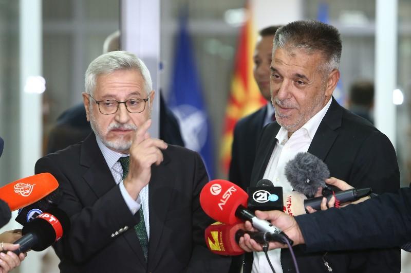 """Severna Makedonija: Istoričari se ograđuju od izjava premijera o """"istorijskom revizionizmu"""""""