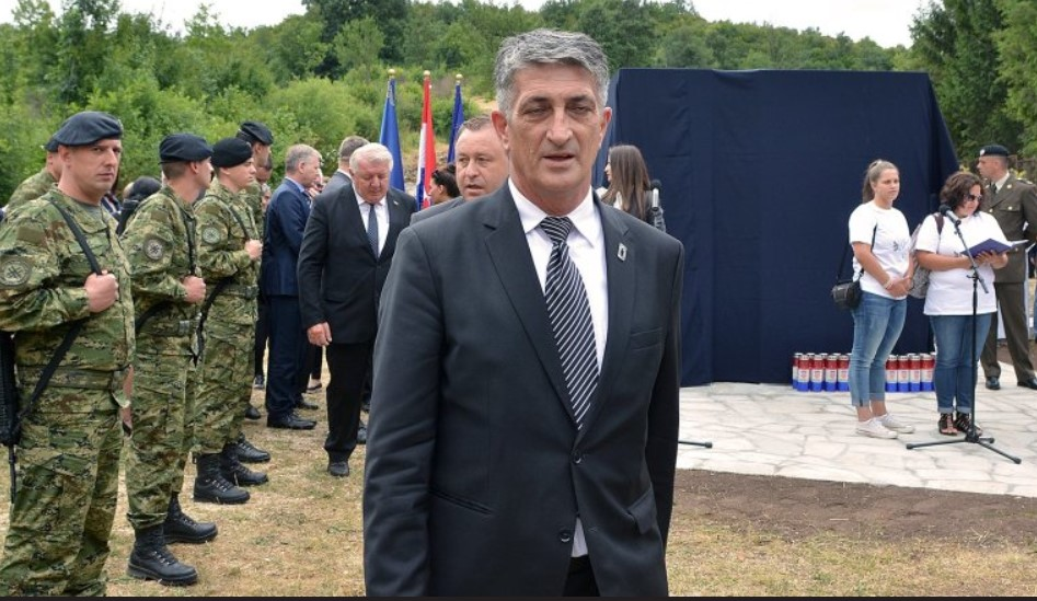 Hrvatska: Državni sekretar u Ministarstvu hrvatskih branitelja podneo ostavku nakon skandala