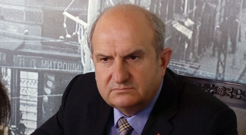 Severna Makedonija: Bivši premijer Bučkovski imenovan za specijalnog izaslanika za Bugarsku
