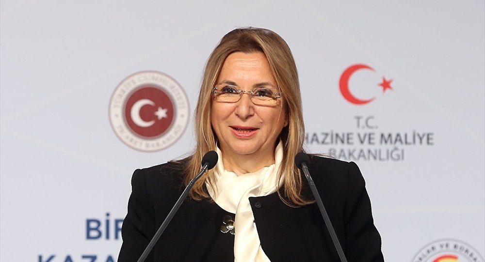 Turska: Ministarka trgovine Pekcan poziva na modernizaciju Sporazuma o carinskoj uniji