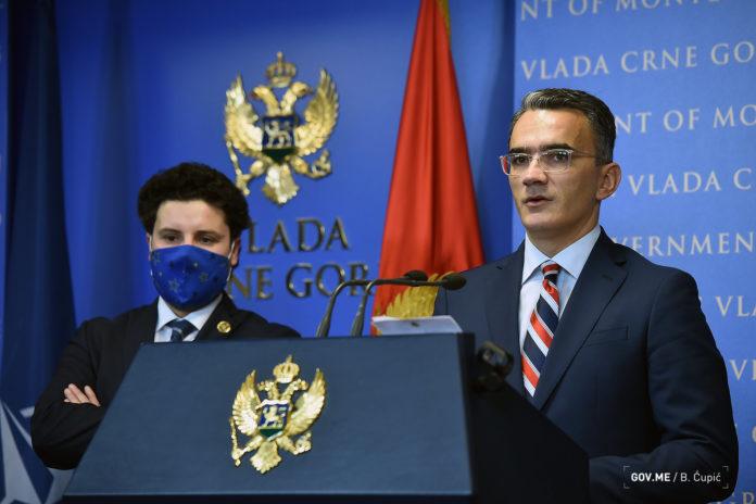 Crna Gora: Ministar Leposavić pojasnio izmene Zakona o slobodi veroispovesti
