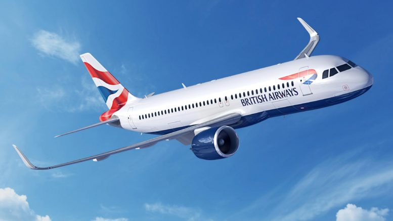 Hrvatska zabranjuje letove iz Velike Britanije