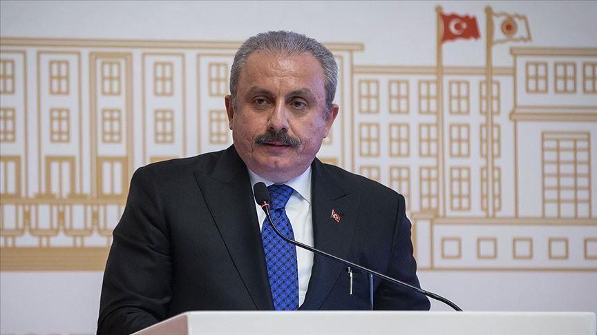 Severna Makedonija: Predsednik Velike nacionalne skupštine Turske u dvodnevnoj poseti Skoplju