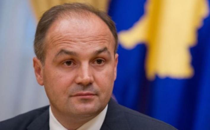 Kosovo: PDK predložila Envera Hodžaja za premijera