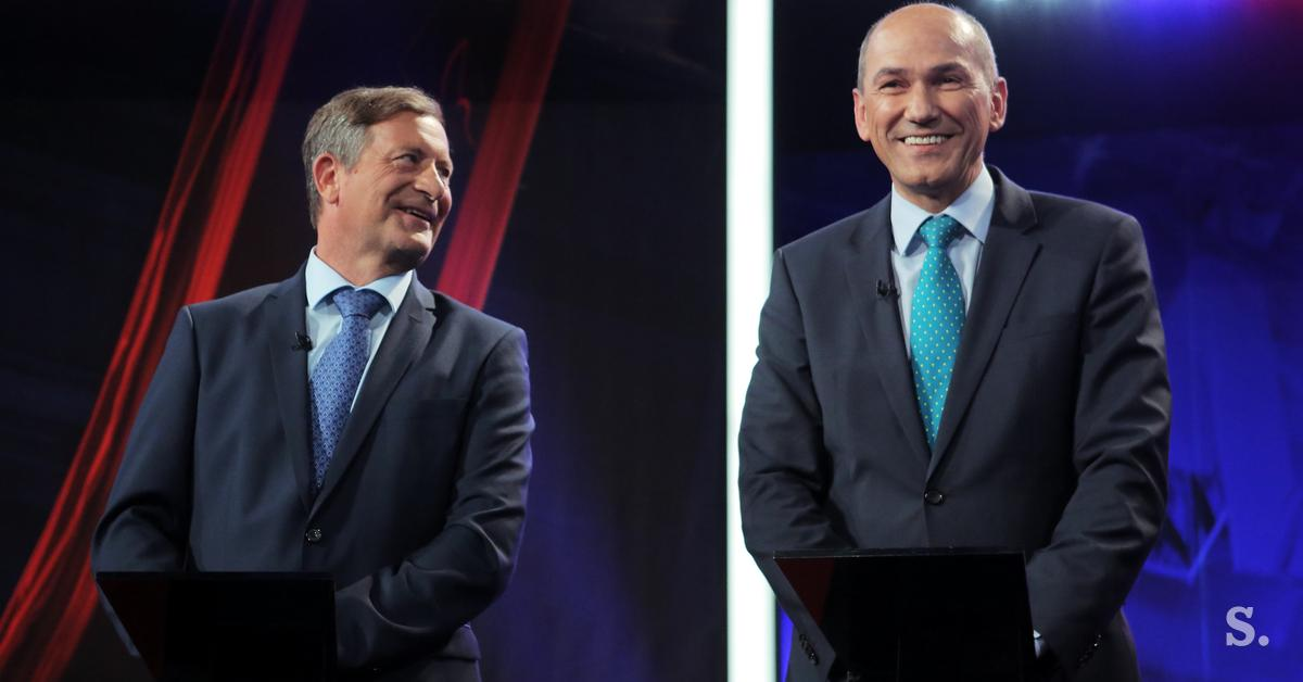 Slovenija: Nizak nivo poverenja u Janšu i Erjavca