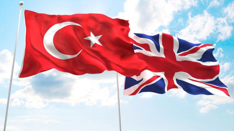 Turska i Velika Britanija potpisuju važan trgovinski sporazum
