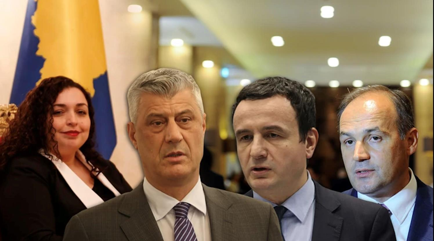 Kosovo: Poznati protagonisti prevremenih kosovskih izbora, ali datum tek treba da bude utvrđen