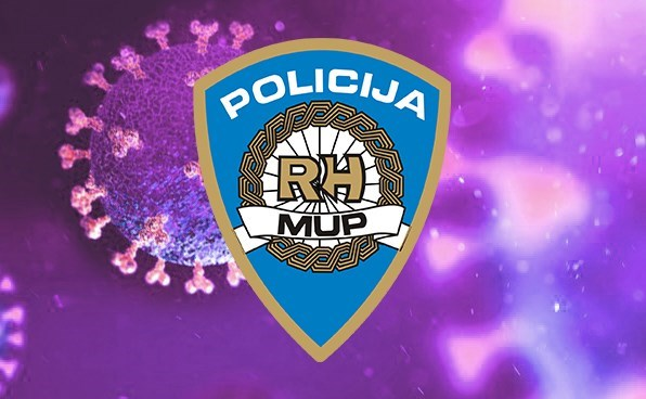 Hrvatska policija prijavila je veliki broj lažnih PCR testova na granici sa BiH