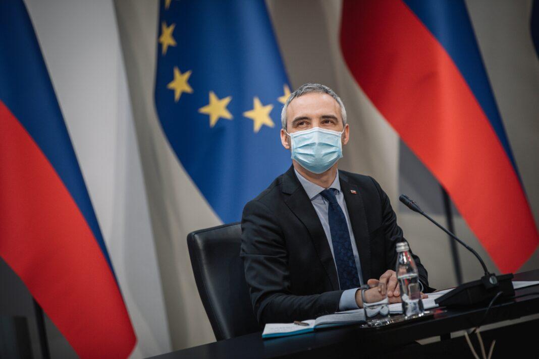 Slovenija: Minimalna zarada za 2021. godinu 1.024 EUR bruto