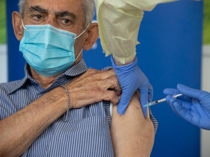 Kipar obezbeđuje još 565 hiljada doza vakcine Pfizer/BioNTech putem Evropske komisije