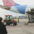 Srbija: Donacija medicinske opreme iz Bahreina za borbu protiv COVID-19 stigla na aerodrom Nikola Tesla