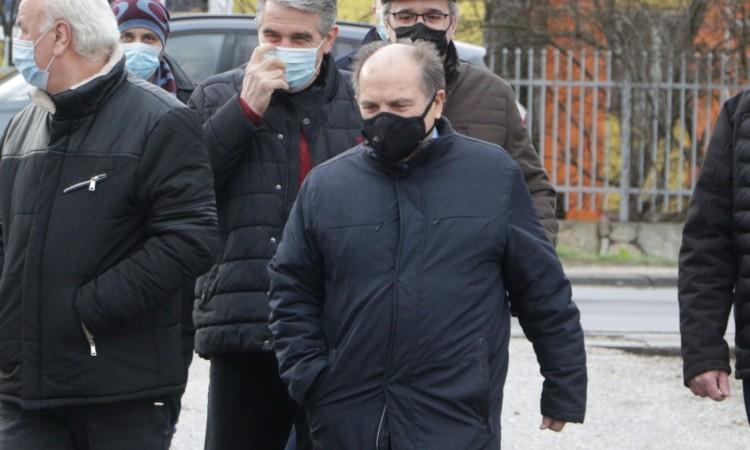 BiH: Sakib Mahmuljin osuđen na 10 godina zatvora zbog ratnih zločina