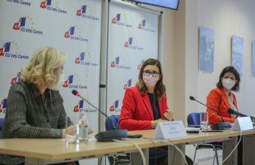 Crna Gora: EU pomaže zdravstvenom sektoru